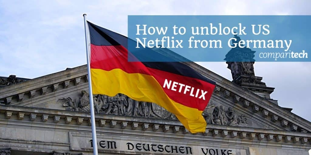 How to securely watch Netflix with NordVPN?