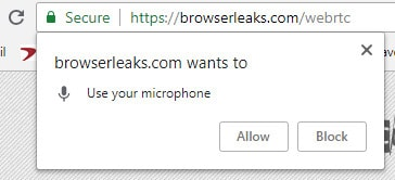 How to stop WebRTC leaks on Chrome, Firefox, Safari, Edge [SOLVED]