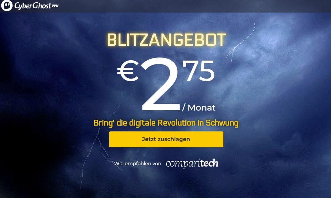 Cyberghost German