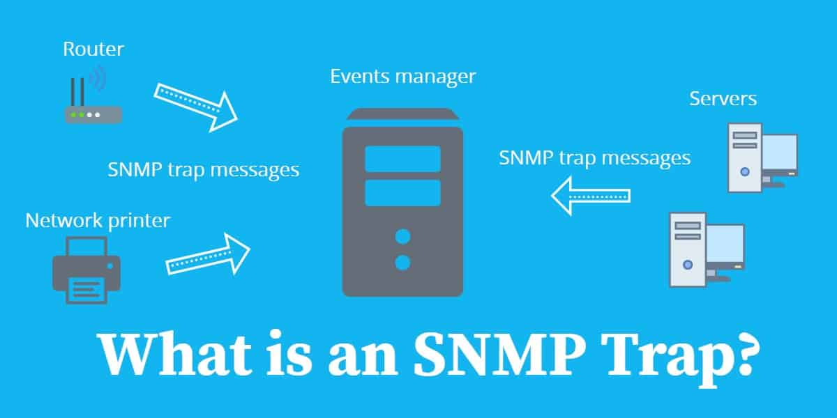 What is an SNMP Trap