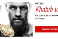 Can you watch Khabib vs McGregor on Kodi? Full UFC 229 Kodi guide