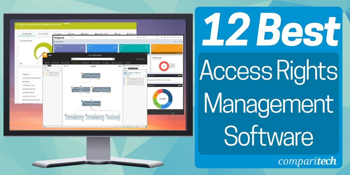 Best Access Rights Management Software