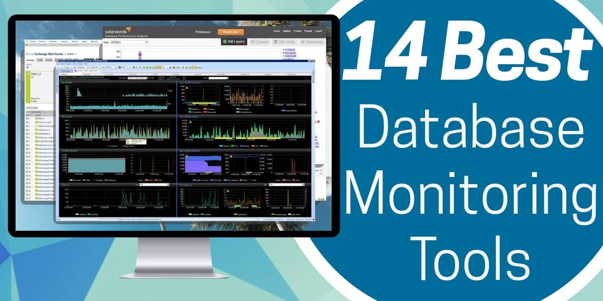 Best Database Monitoring Tools