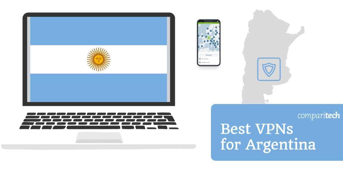 Best VPNs for Argentina