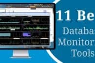 11 Best Database Monitoring Tools