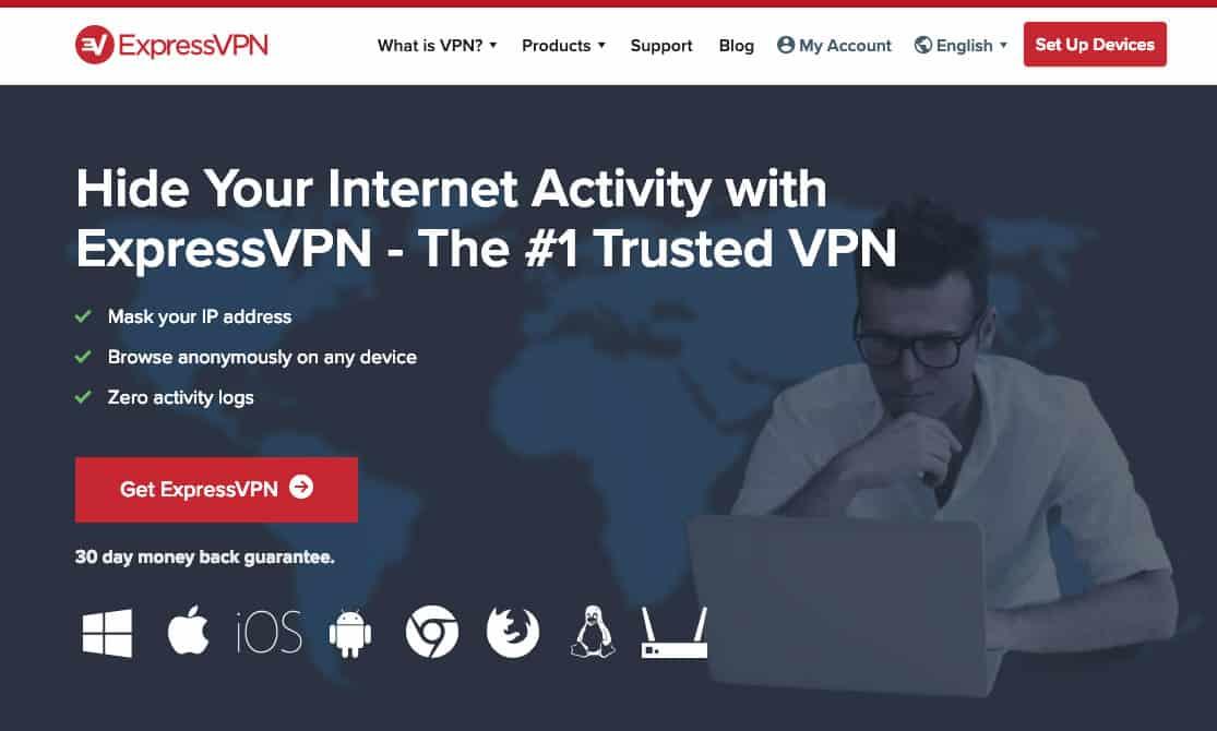 ExpressVPN-privacy
