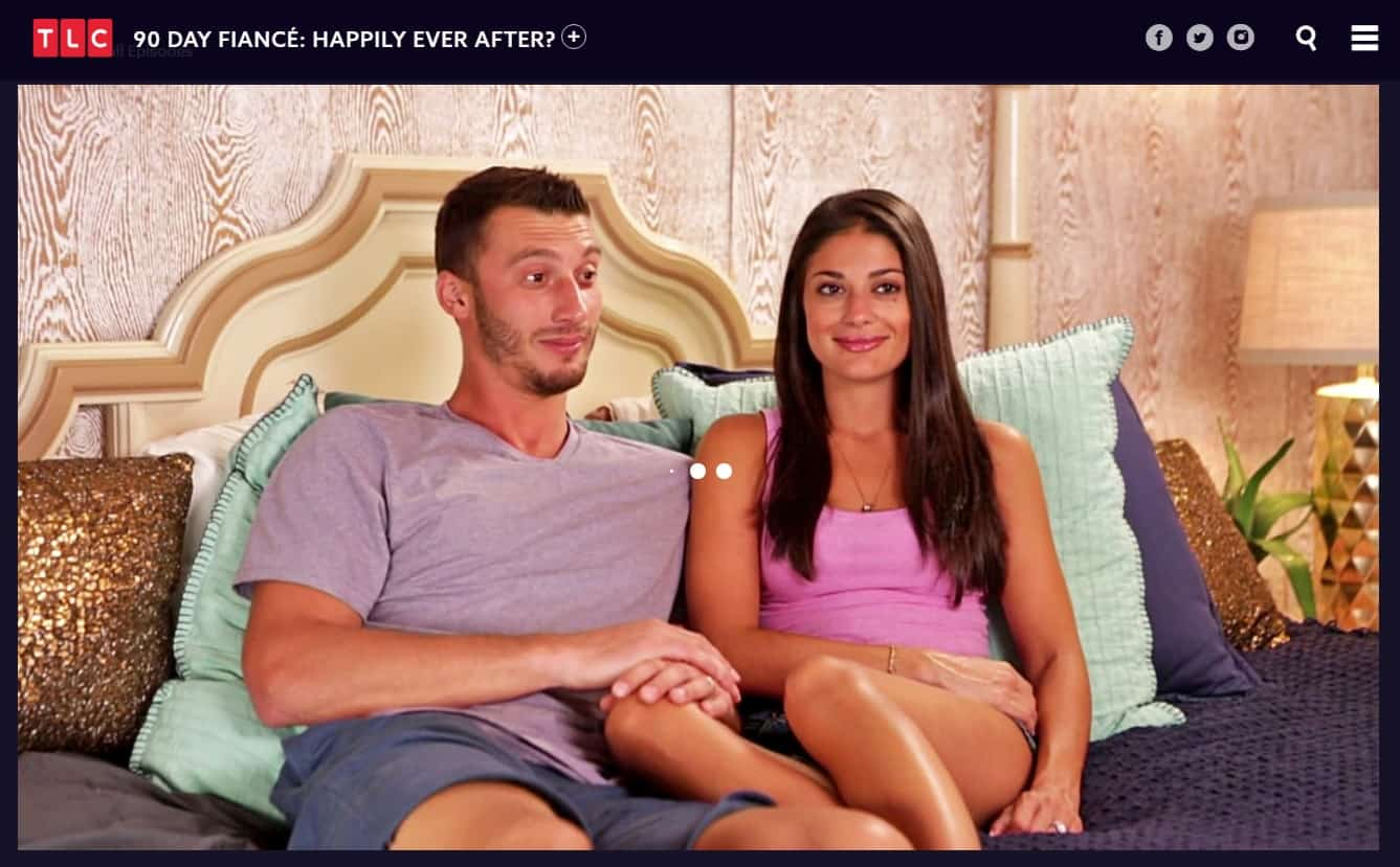 Happily Ever After season 4