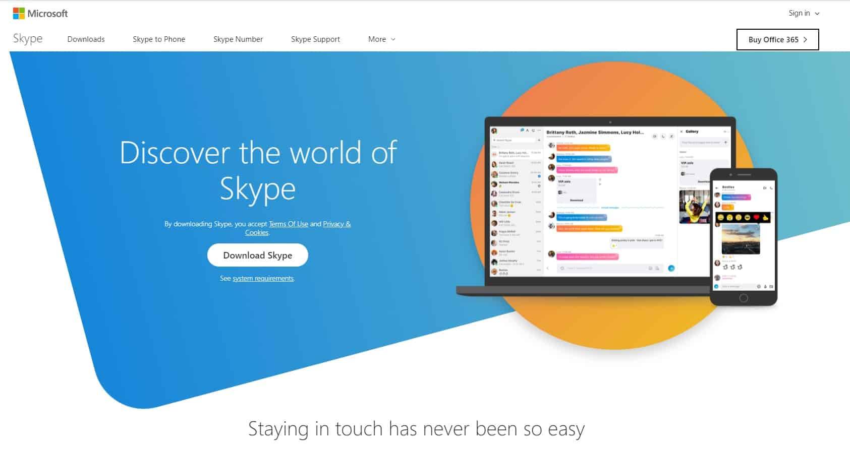 Unblock Skype in the UAE with a VPN: It's Easy, Here's How!
