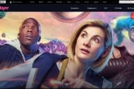 How to watch Doctor Who Series 11 abroad (outside the UK)