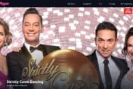 How to watch Strictly Come Dancing Series 16 abroad (outside the UK)
