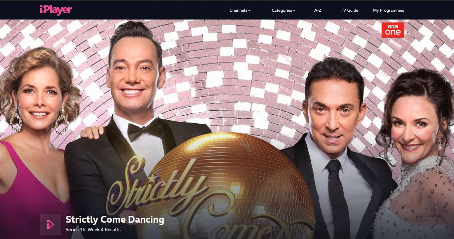 How to watch Strictly Come Dancing live online from abroad