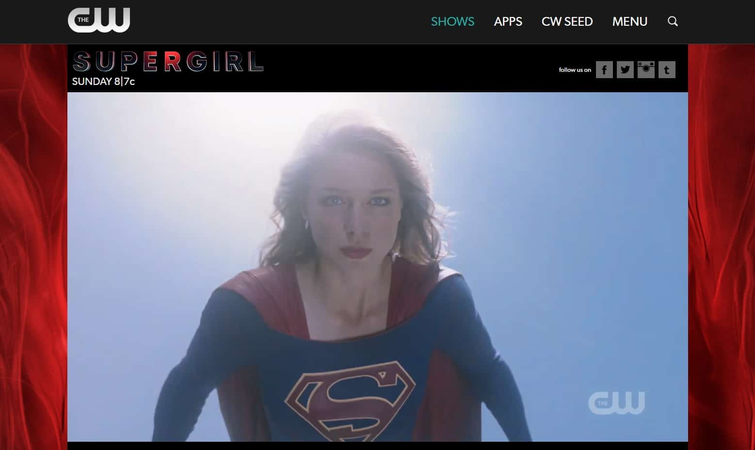 How to watch Supergirl season 4 online