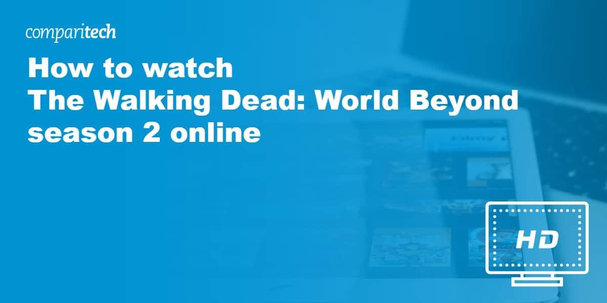 watch The Walking Dead_ World Beyond
