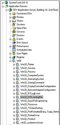 The Best Windows Management Instrumentation (WMI) monitoring
