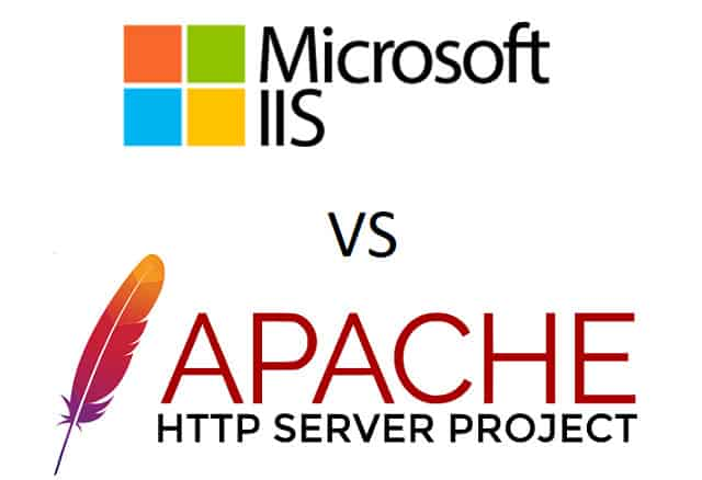 IIS vs Apache - which server platform is best for you