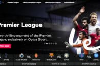 5 Best VPNs to watch Optus Sport abroad (outside Australia)