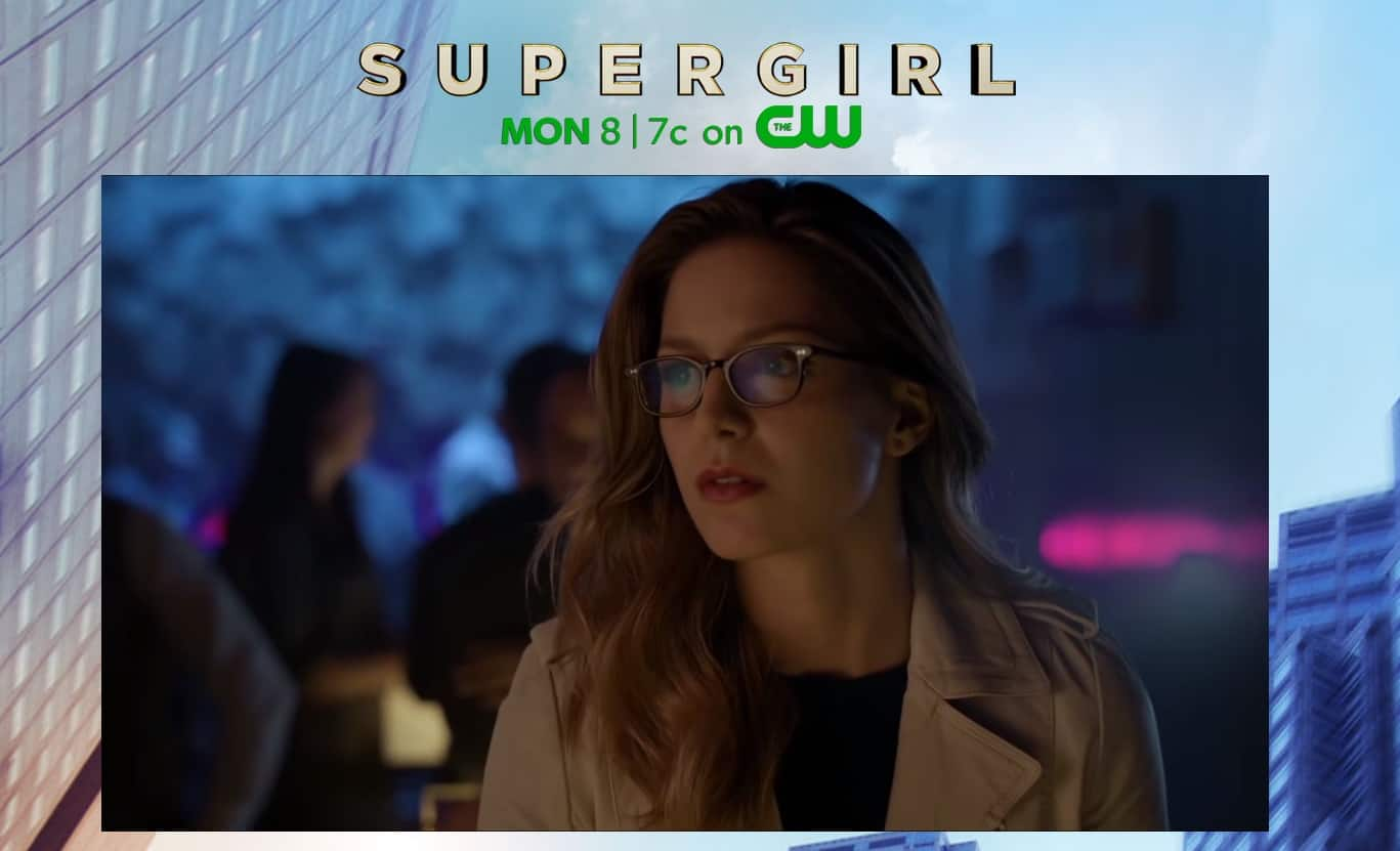 Supergirl Season 4 FAQs