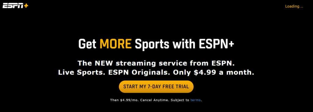 How to Bypass ESPN Blackouts (Workaround for ESPN, ESPN3, ESPN+)
