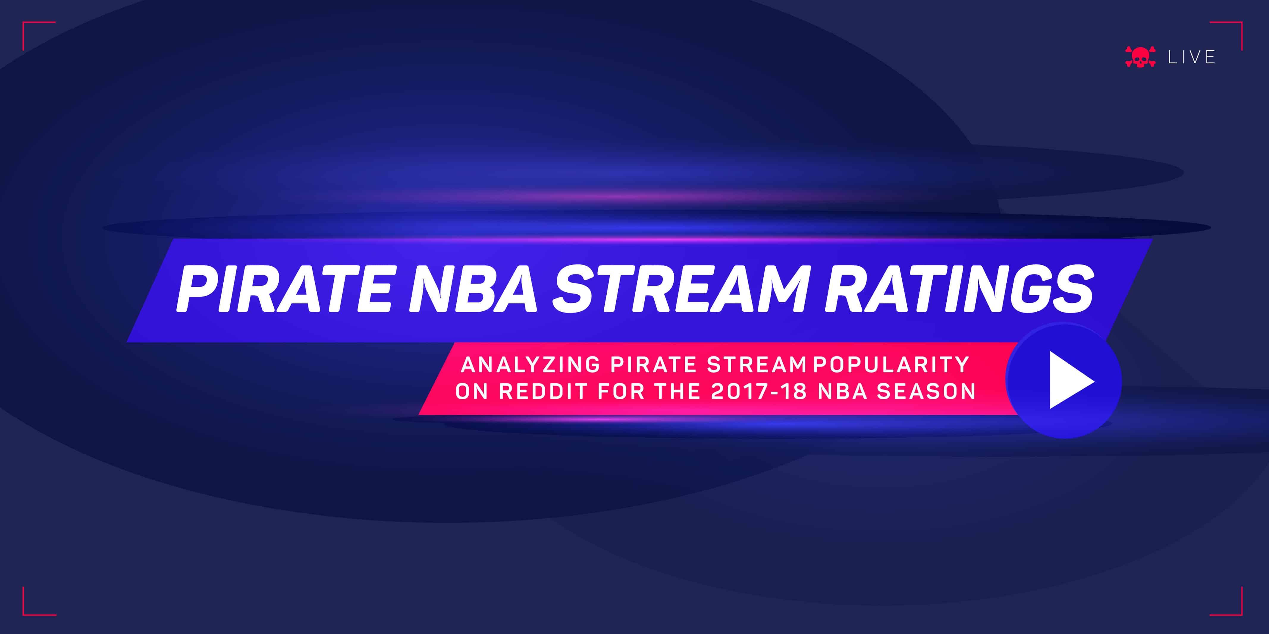 Pirate Nba Stream Ratings Comparitech
