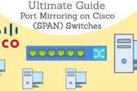 A guide to port mirroring on Cisco (SPAN) switches