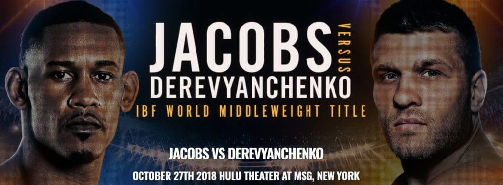 sergiy vs jacobs