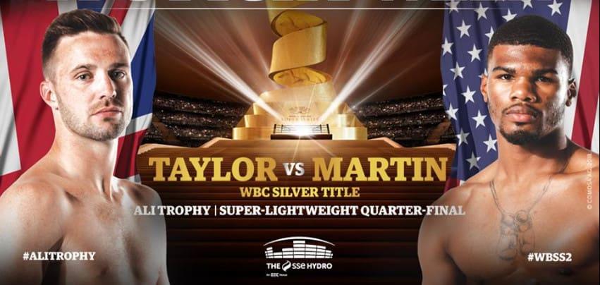 taylor vs martin