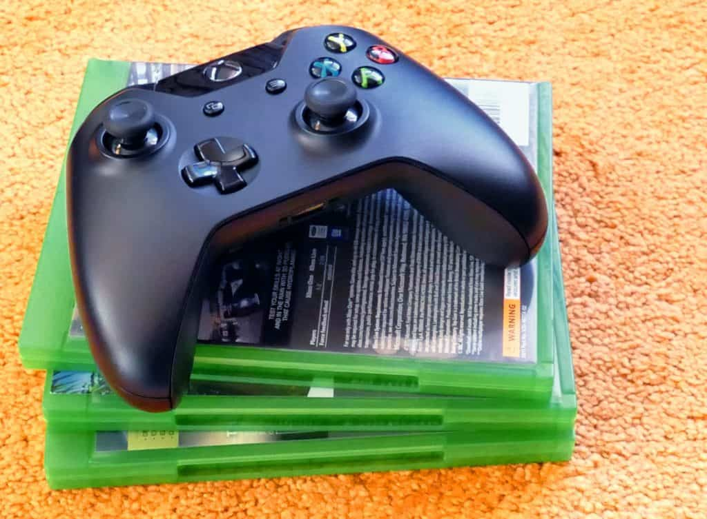 how to build an xbox one
