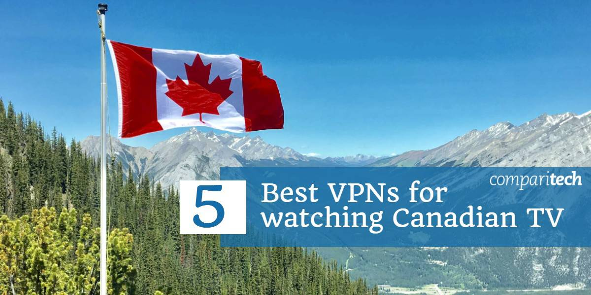 The Best VPN for Canada 2019