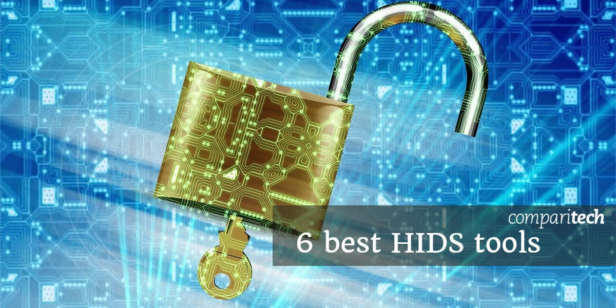 9 best Host-based Intrusion Detection Systems (HIDS) tools