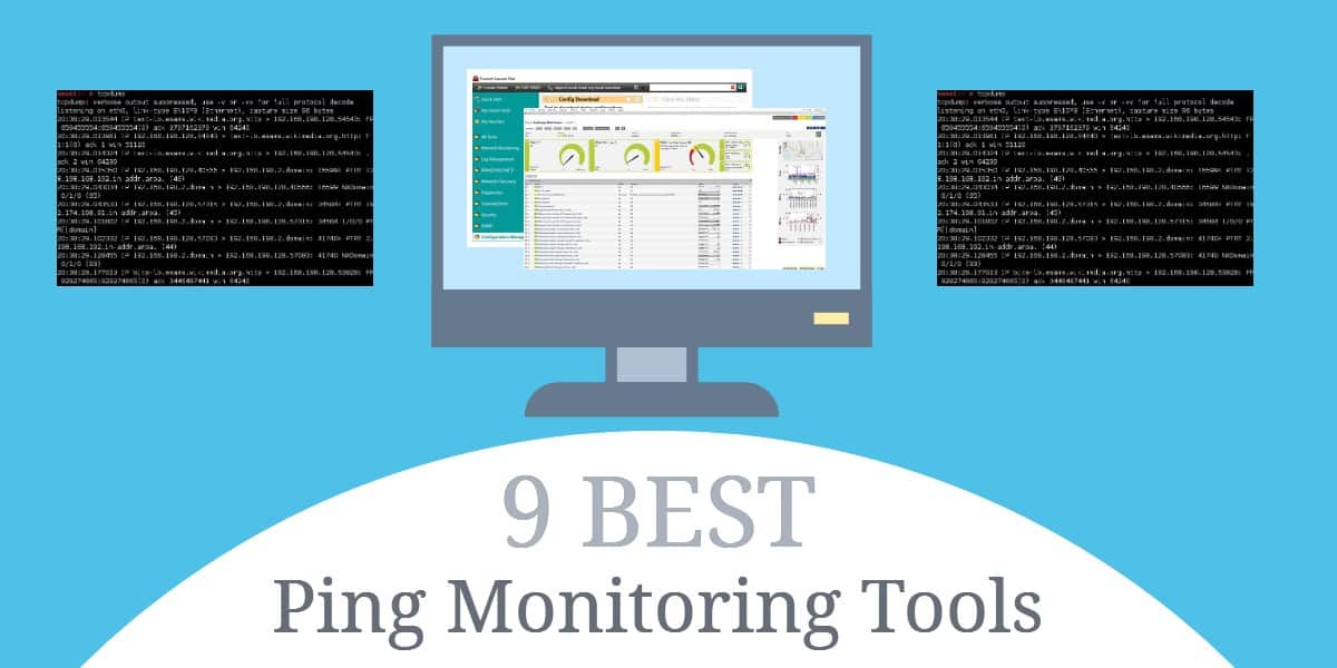 9 Best Ping Monitoring Tools for 2019
