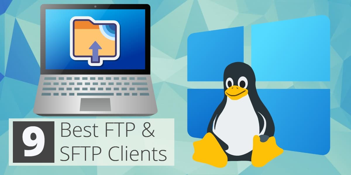 Best FTP and SFTP Clients