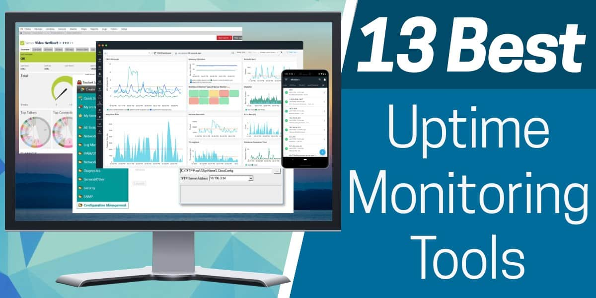 Best Uptime Monitoring Tools