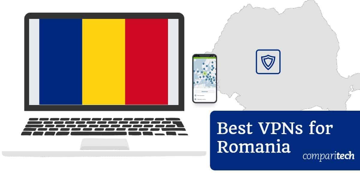 Best vpns for Romania