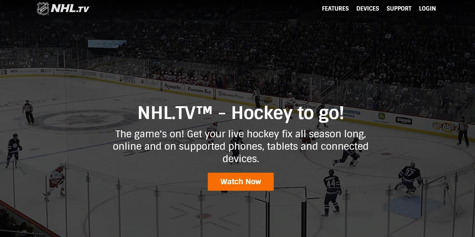 How to watch NHL.tv and ESPN+ games with a blackout