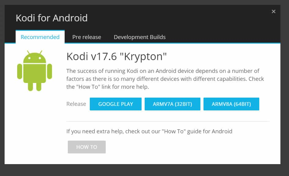 How to install Kodi on Android boxes - quick setup guide