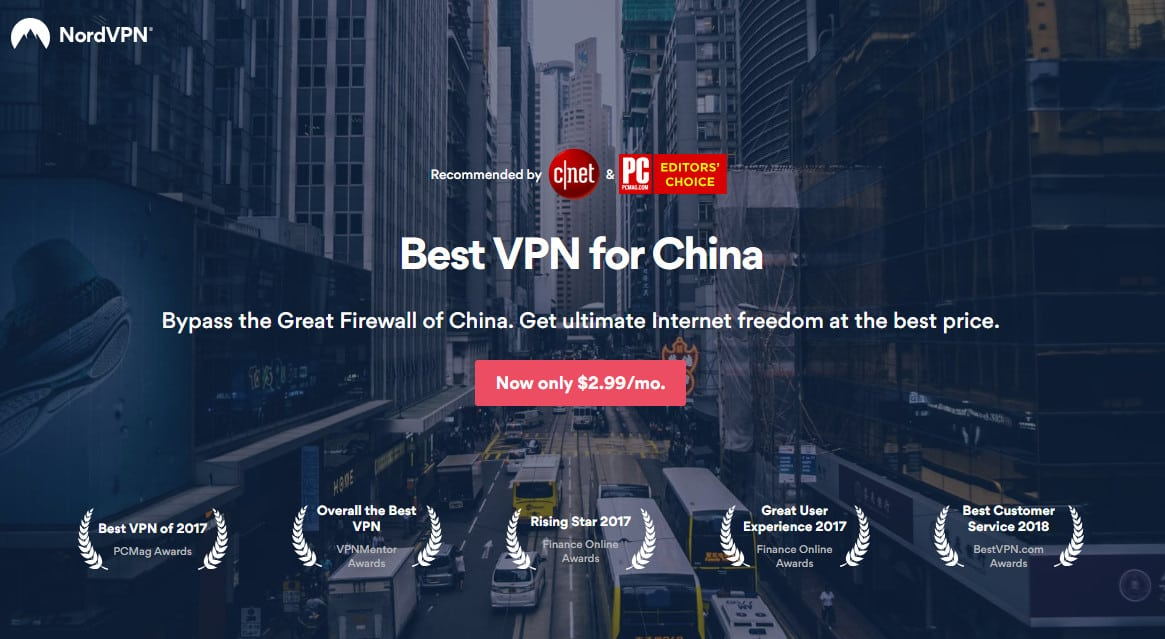 Want to use NordVPN in China? Here's What You Need to Know