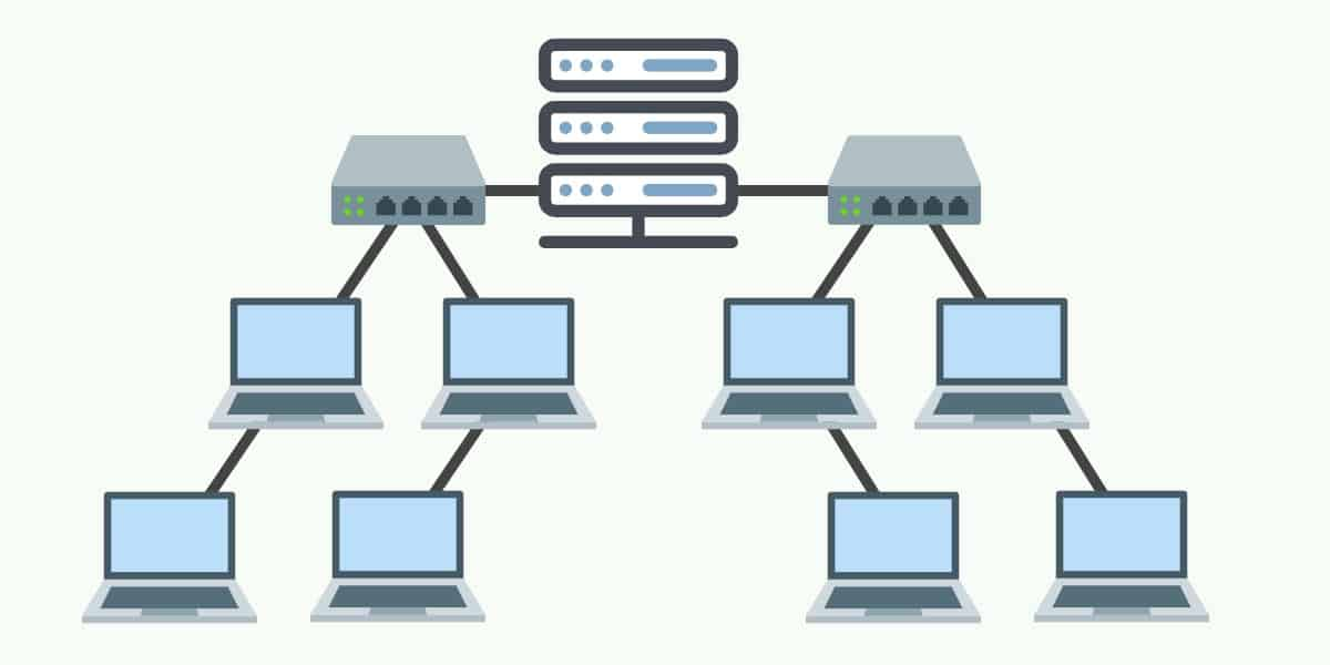 Network Topology  6 Network Topologies Explained