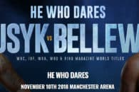 How to watch Oleksandr Usyk vs Tony Bellew live online anywhere