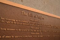What is the Consumer Privacy Bill of Rights?