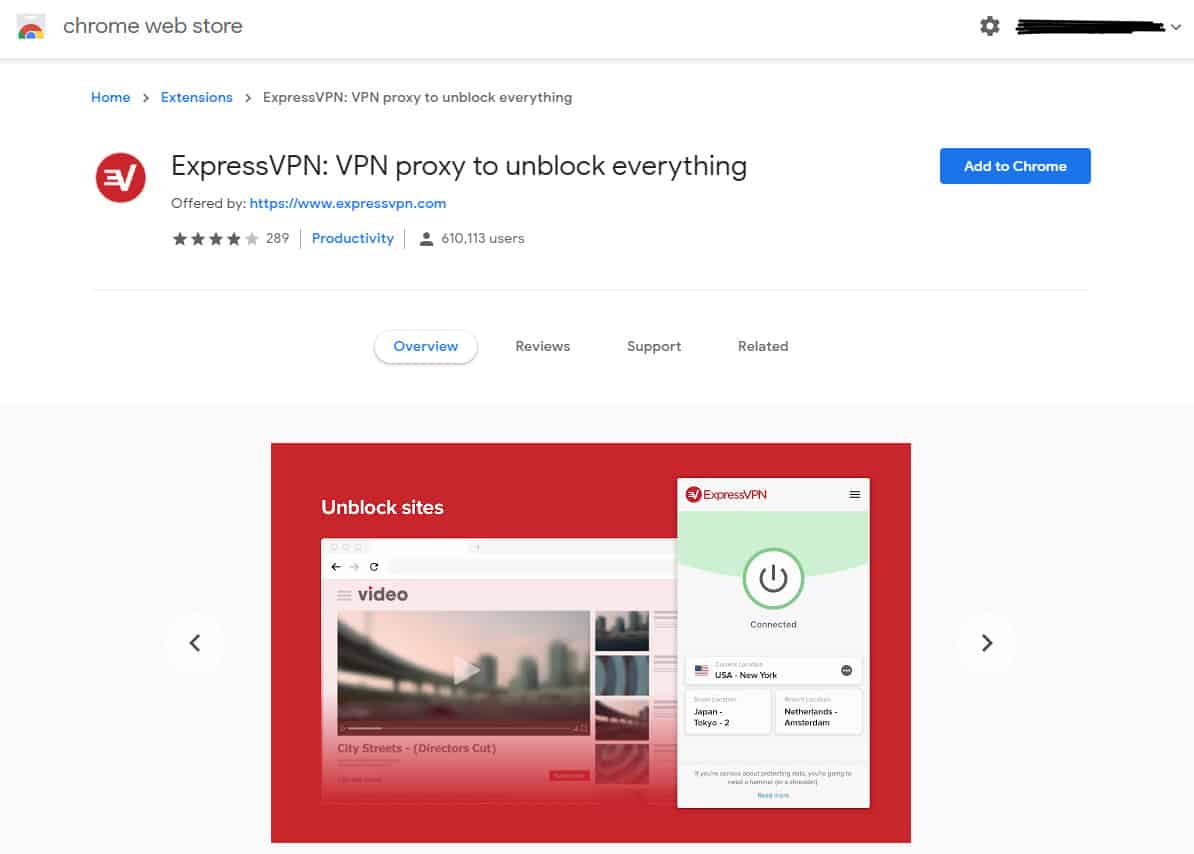 5 Best VPNs for Google Chrome: Browser extensions that actually work!