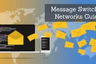 A guide to message switched networks