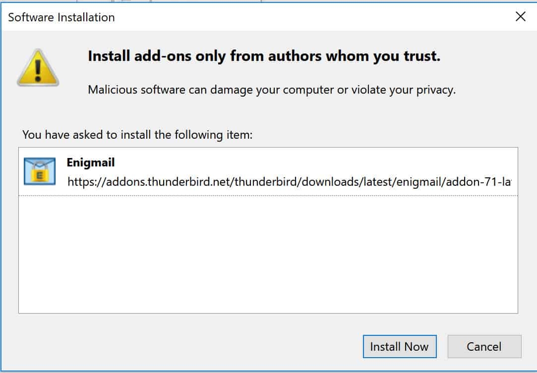 How to use PGP encryption on Windows for free using Gpg4win