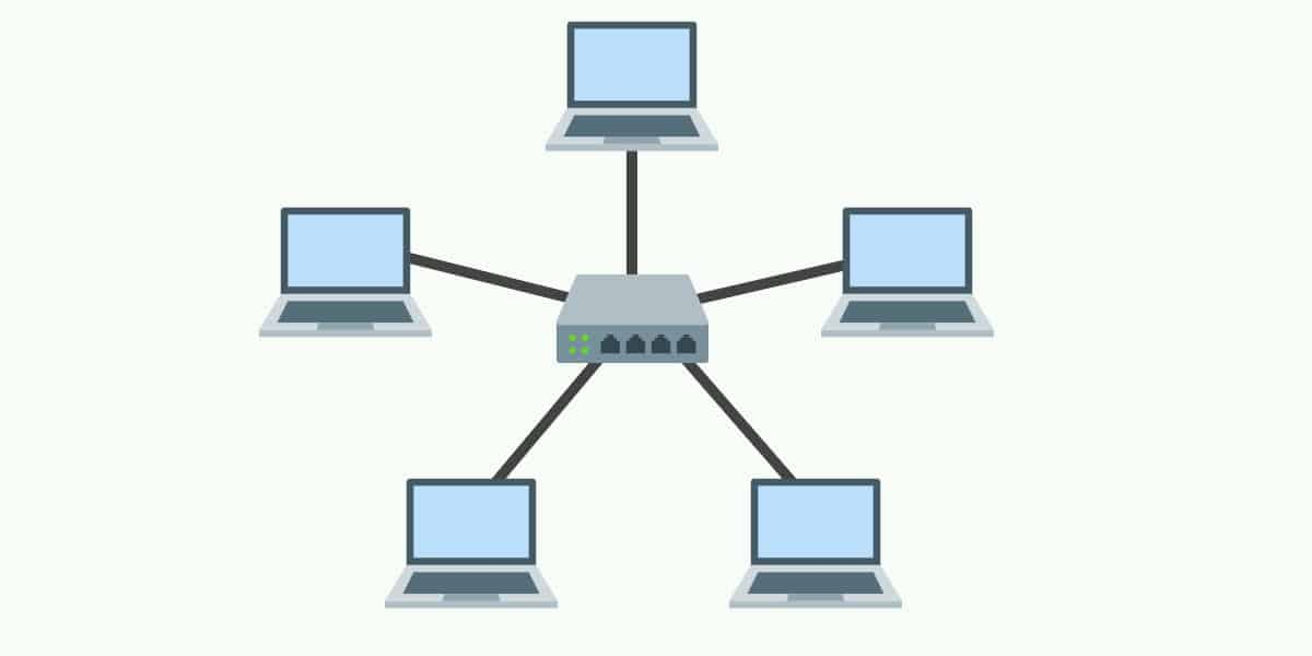 Network Topology: 6 Network Topologies Explained [Including