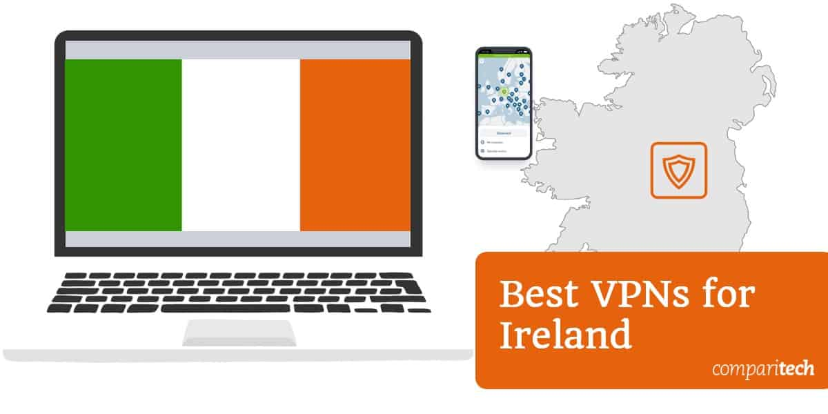 Best VPNs for Ireland