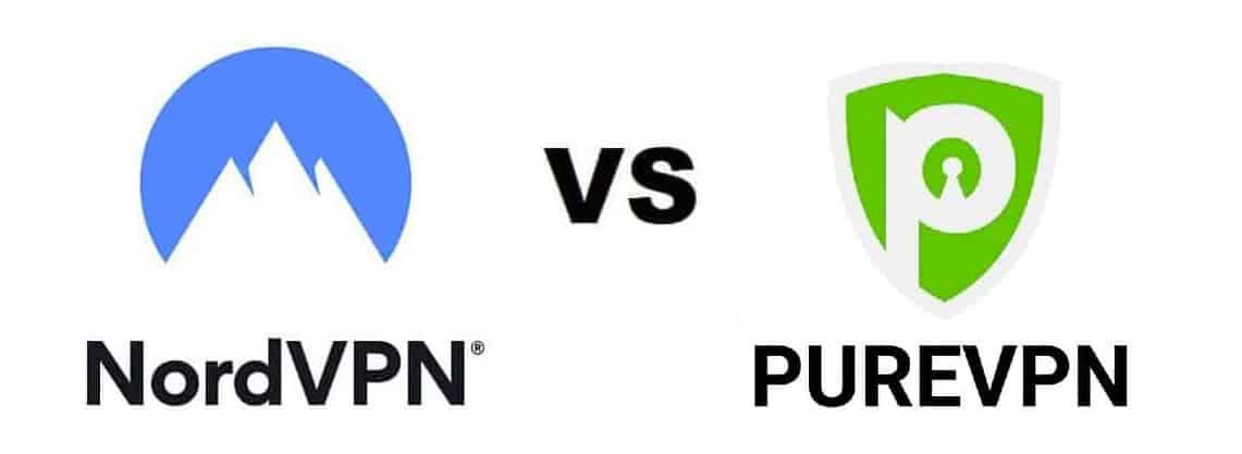 NordVPN vs PureVPN: Side-by-Side comparison | Comparitech