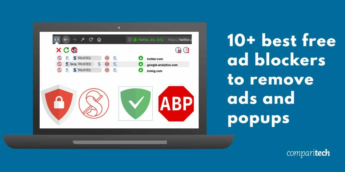 10 best free ad blockers to remove ads and popups