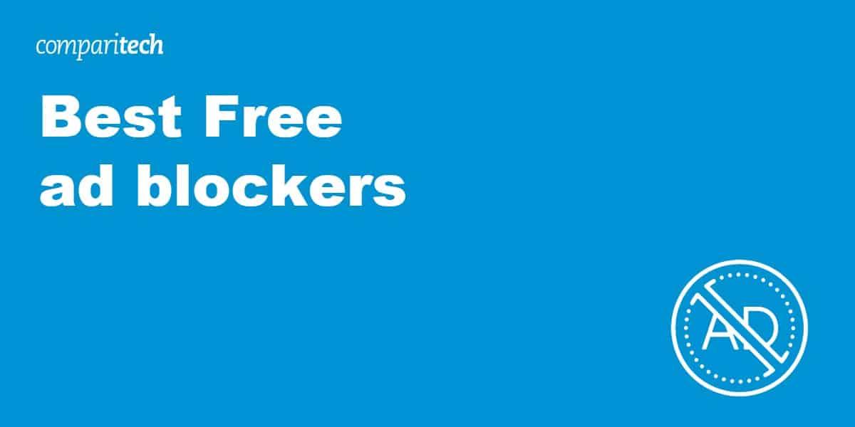 Best free ad blockers
