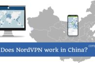 NordVPN in China: Here's what you need to know