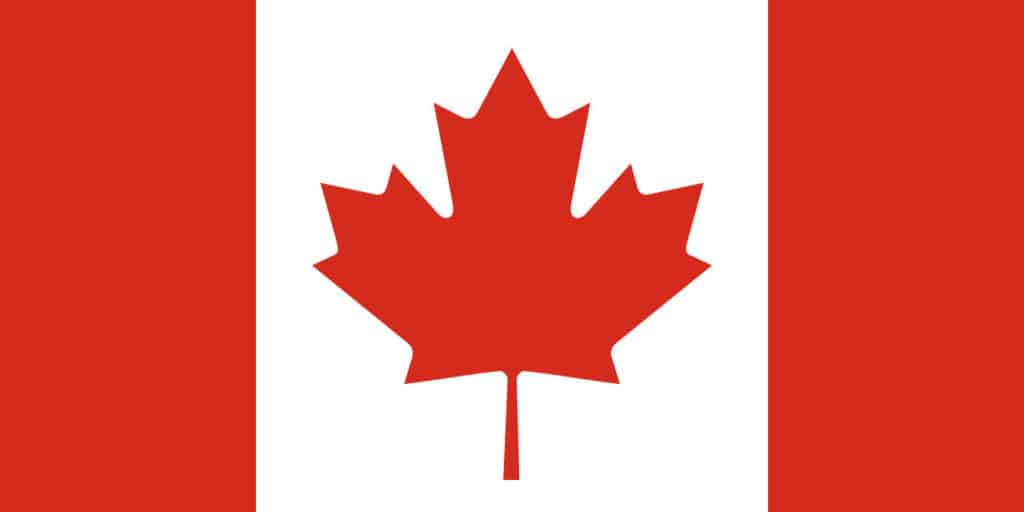 Canadian flag watch nfl 53 without cable