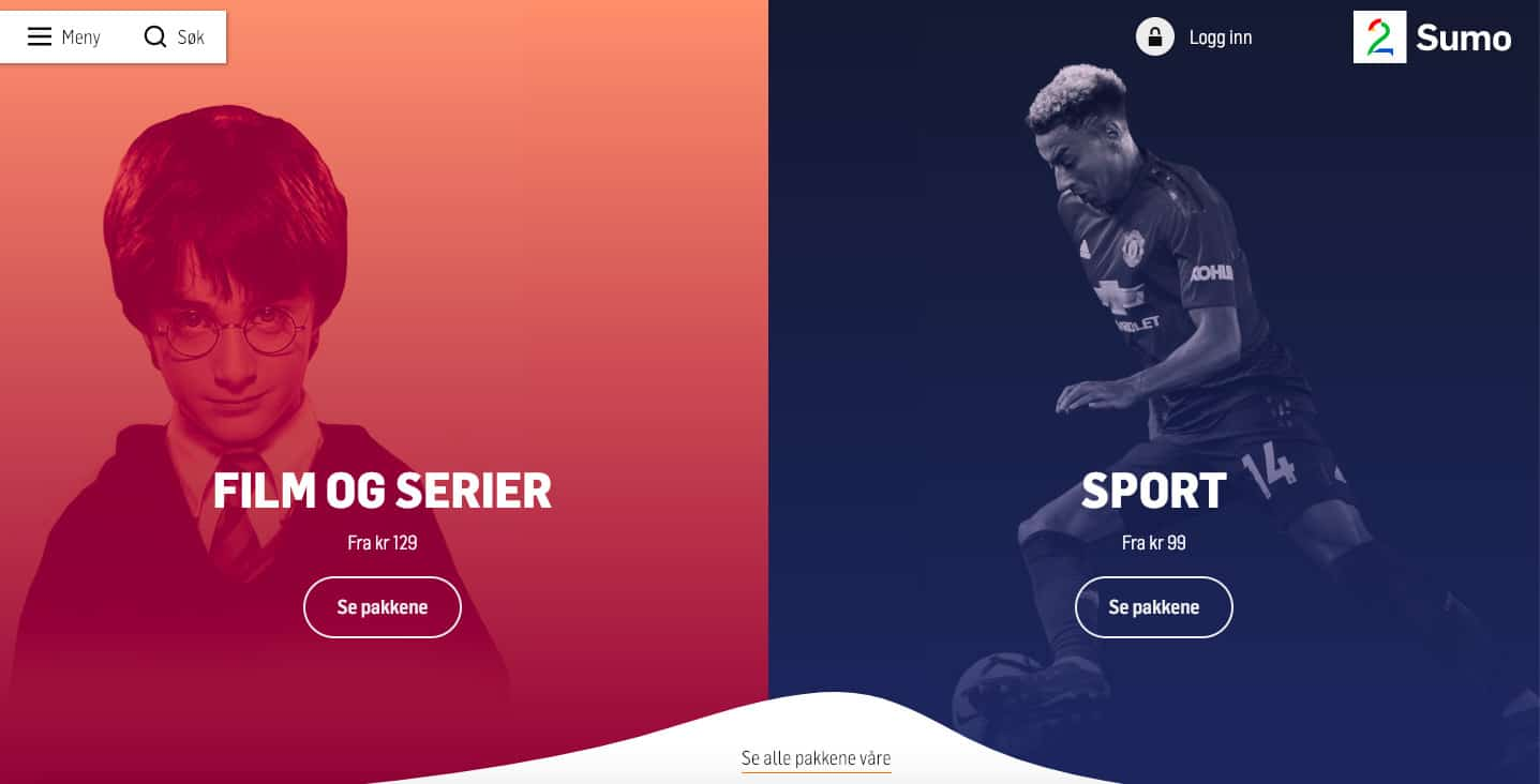 Stream tv2 sport gratis
